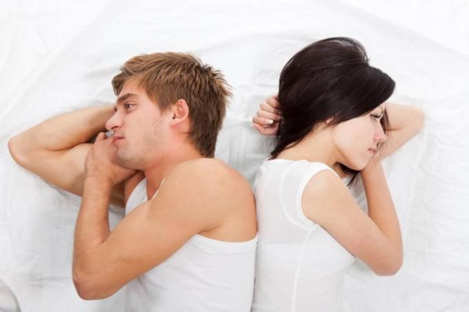 妊娠中のセックスレスは普通?妊娠中のセックスレスについて